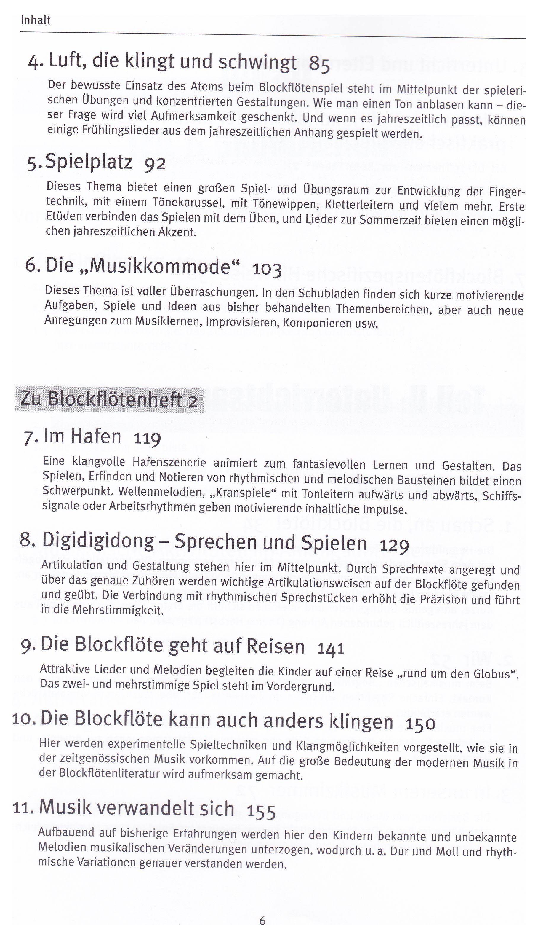 Handbuch Blockflöte 3