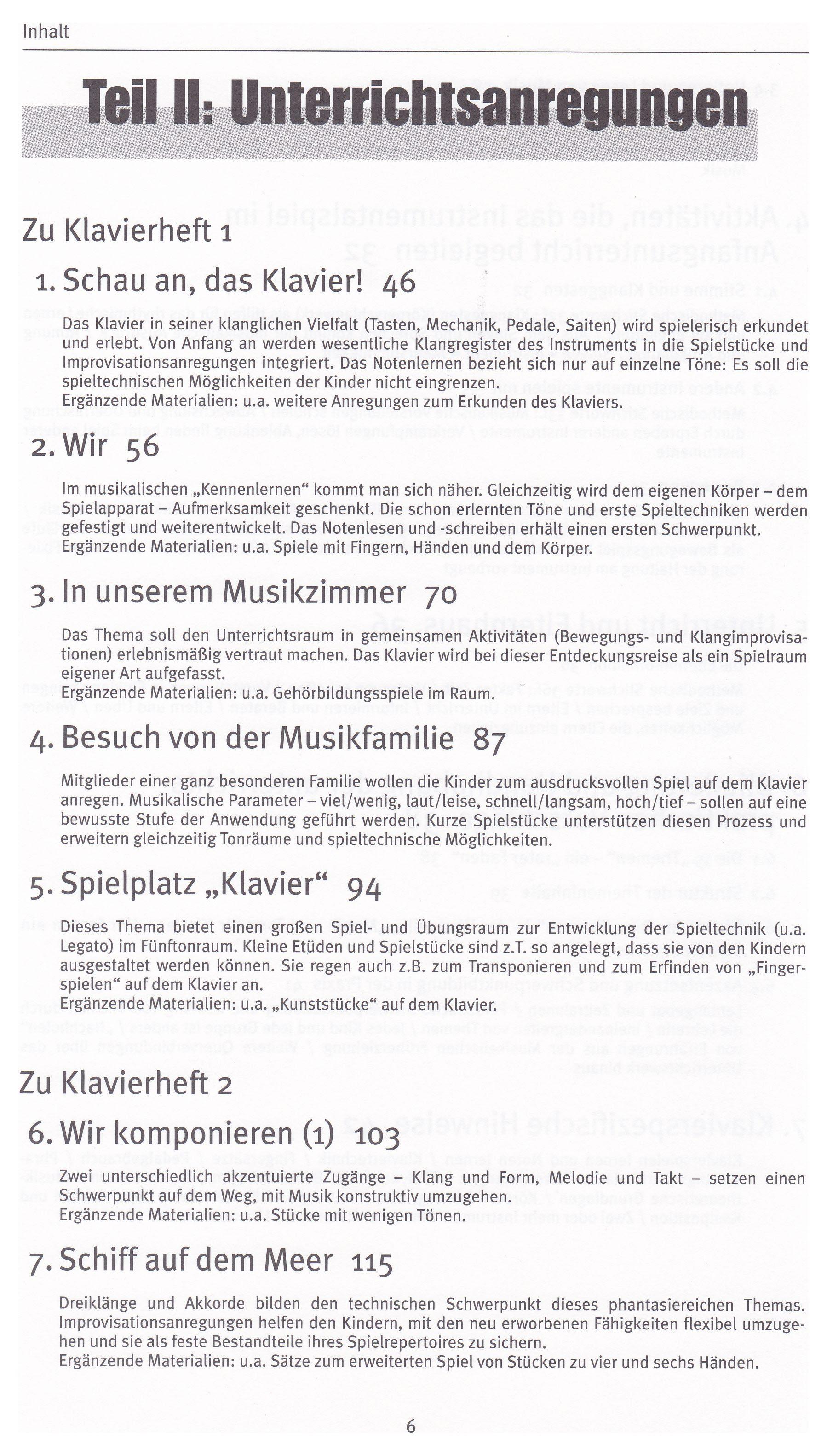 Handbuch Klavier 1