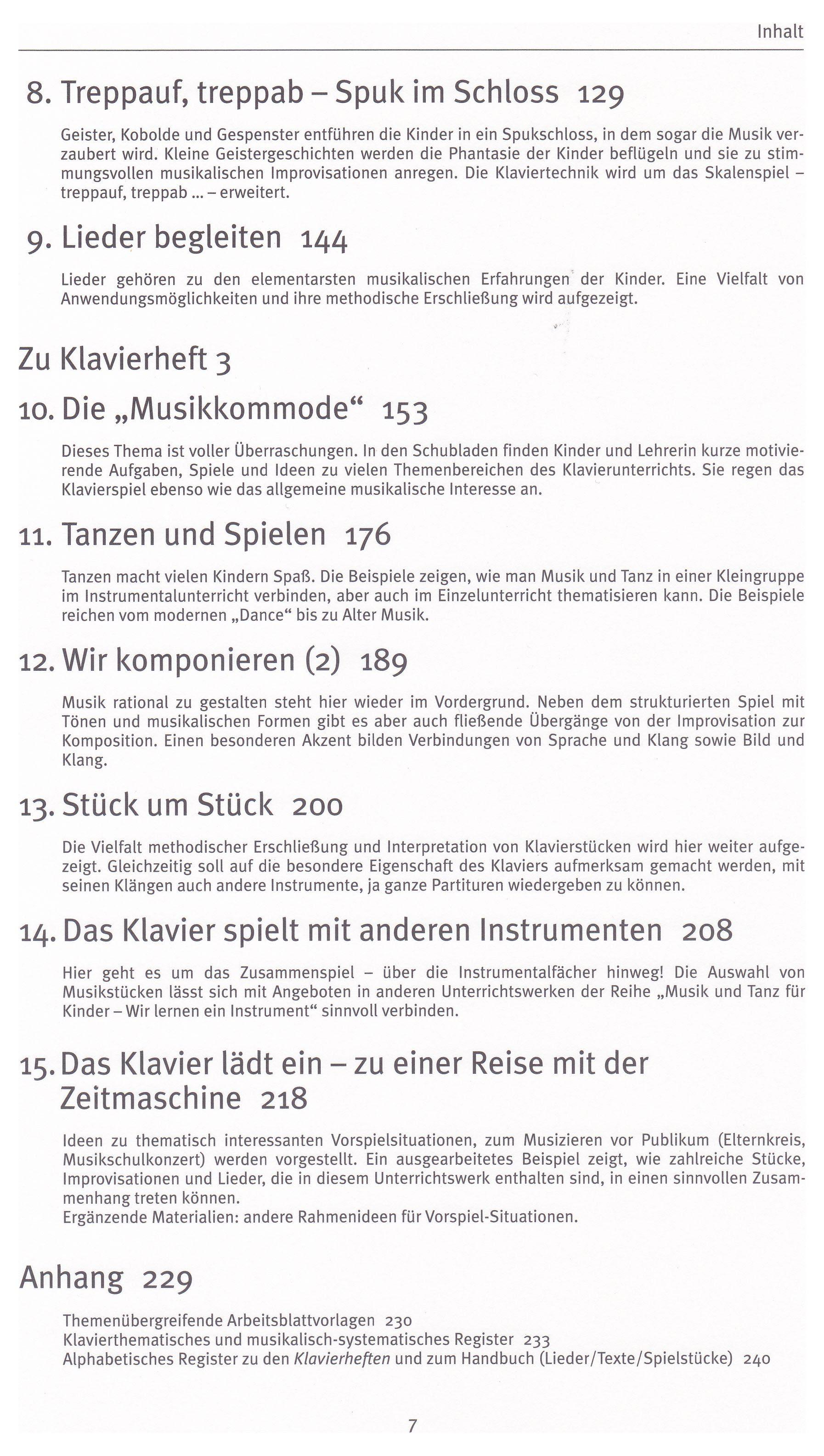 Handbuch Klavier 2