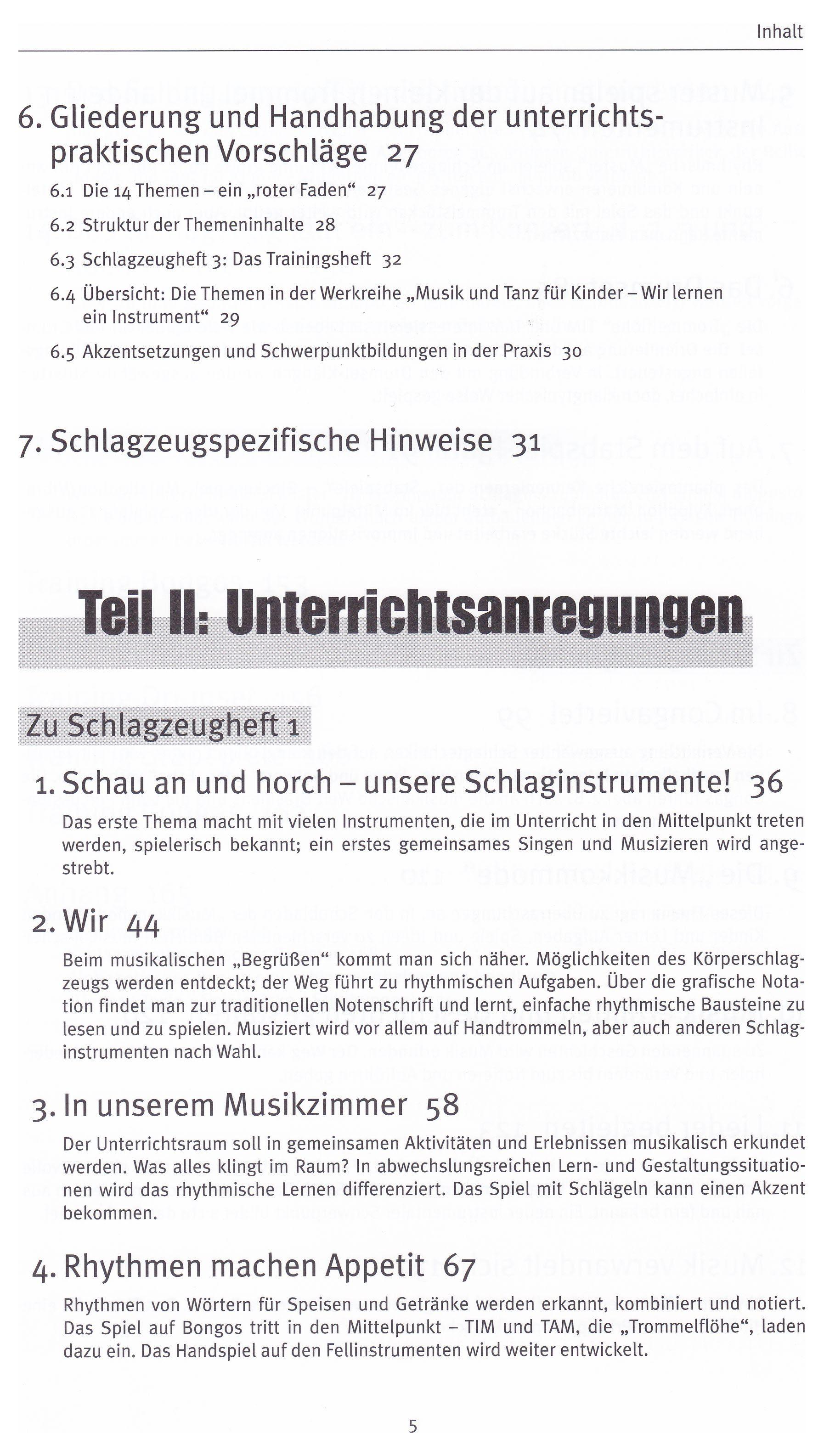 Handbuch Schlagzeug 2
