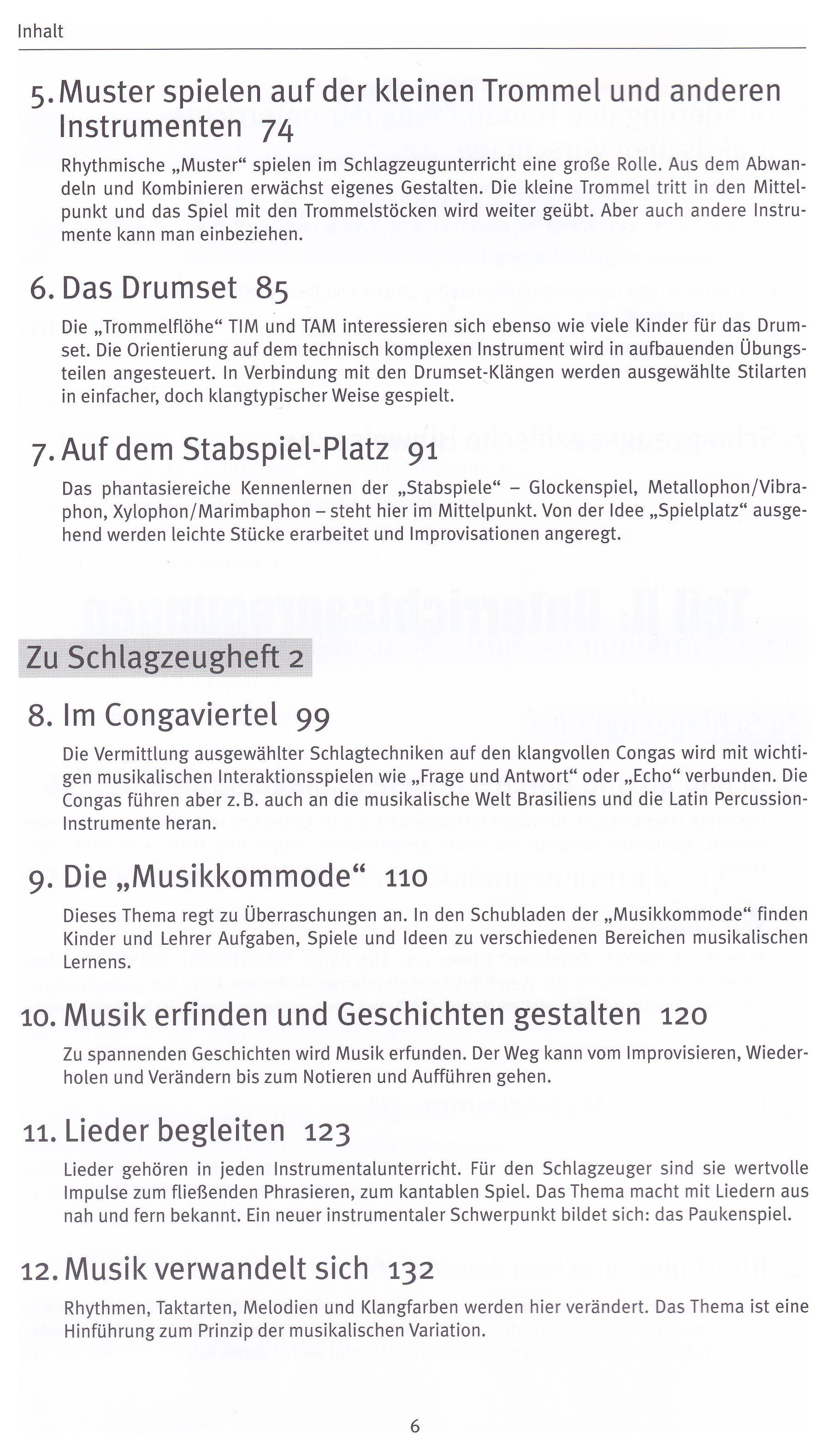 Handbuch Schlagzeug 3