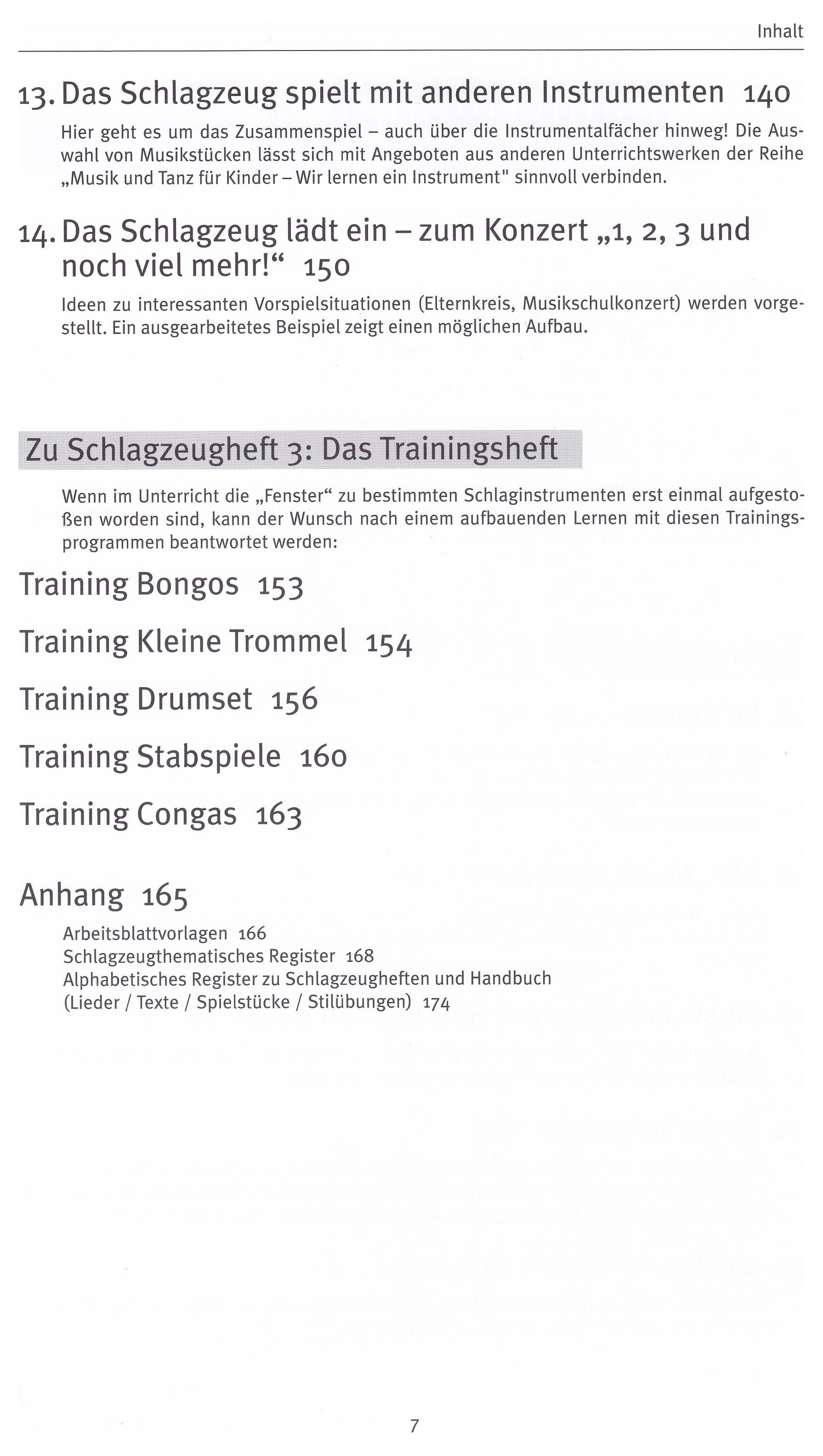 Handbuch Schlagzeug 4